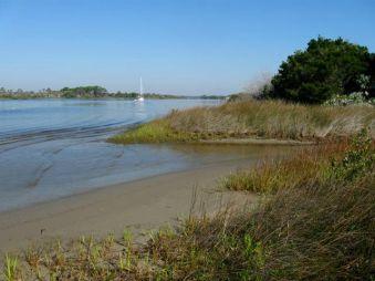 River Sailboats