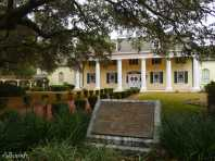 Beautiful southern style museum building