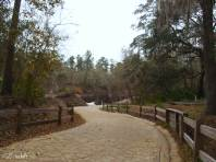 Boat Ramp to the Suwannee River