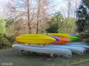 Canoe and Kayak Rental