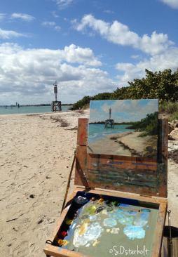 Painting in Progress!