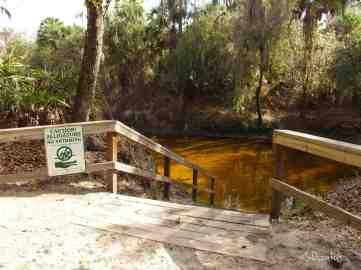 Paynes Creek SP