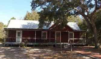 Historic Whitman house