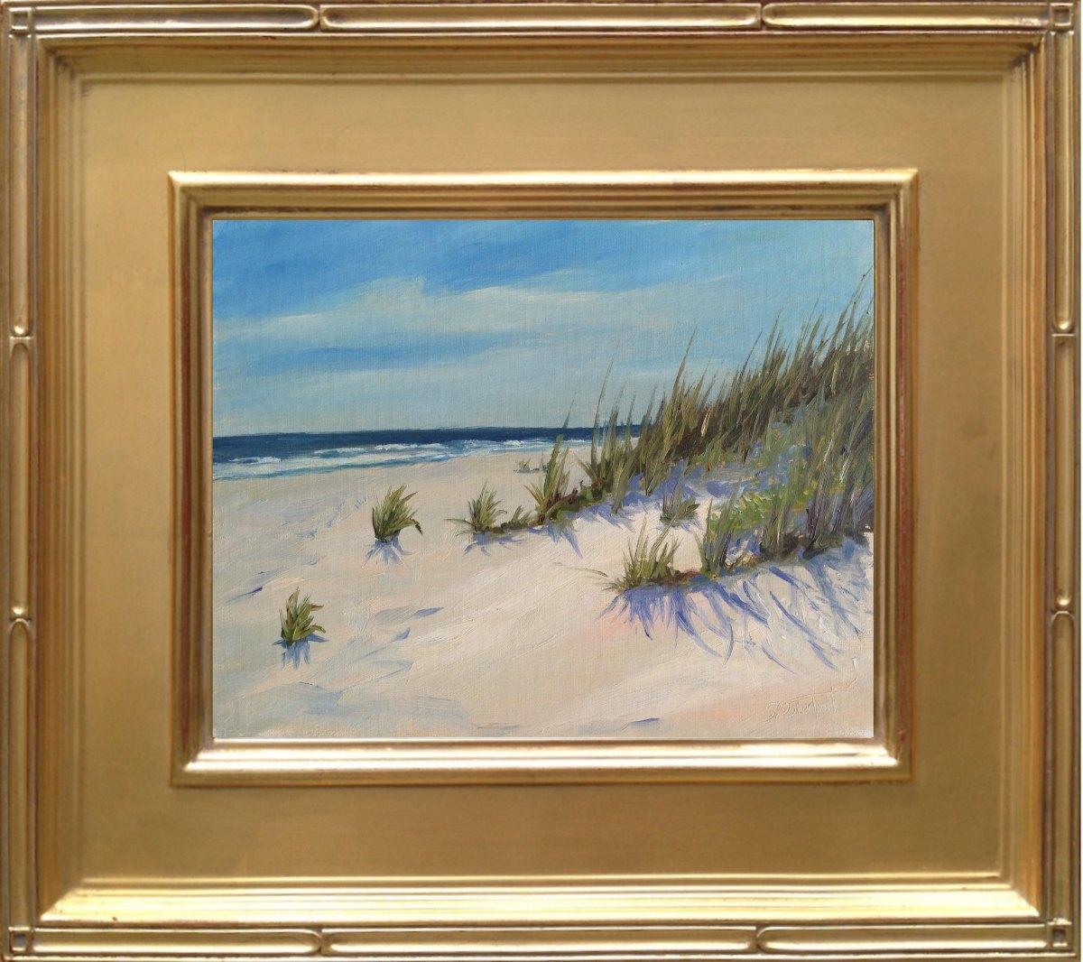 Perdido Key State Park: Painting #63 – Perdido Key State Park