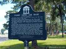 Perry Army Air Base
