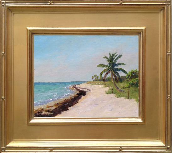 John U Lloyd Beach 8x10