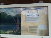 park info about Katies Landing