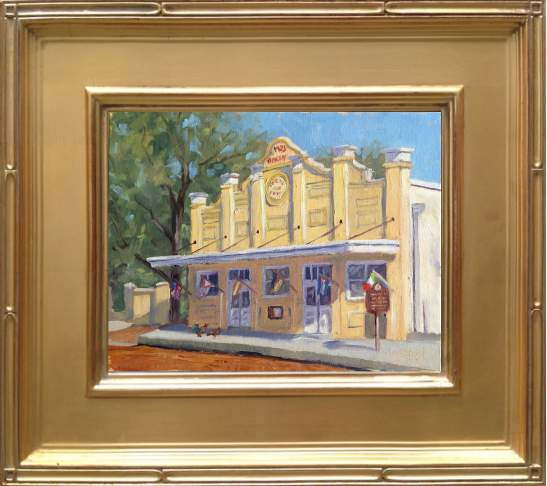 Ybor City Ferlita bakery - 8x10