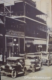 Ybor in the old days