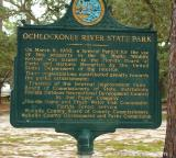 Historic Marker