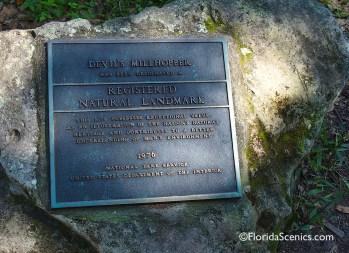 National Historical Marker