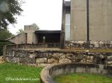 Museum cistern