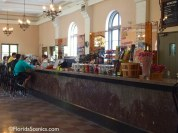 Marble Soda Fountain