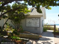 Building at the range light