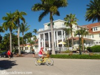 Historic Gasparilla Inn & Lodge