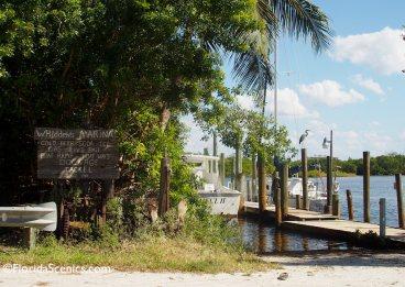 Whidden's Marina Dock