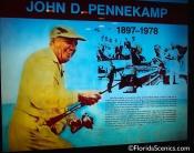About John D. Pennekamp