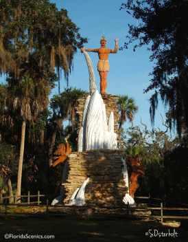 Tomokie Monument