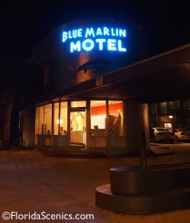 Home Base - Blue Marlin Motel