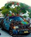 Crazy Fish truck
