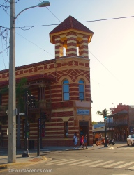 Front Street view