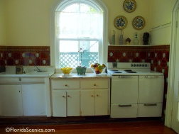 Hemmingway's Kitchen