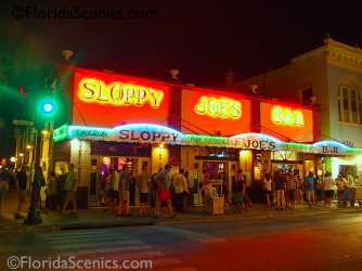 Famous Sloppy Joes