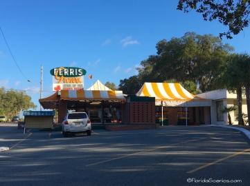 Historic Ferris Groves